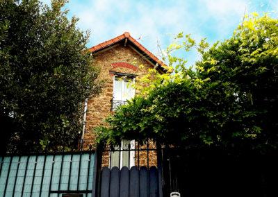 1 avenue Diderot à Saint Maur des Fossés